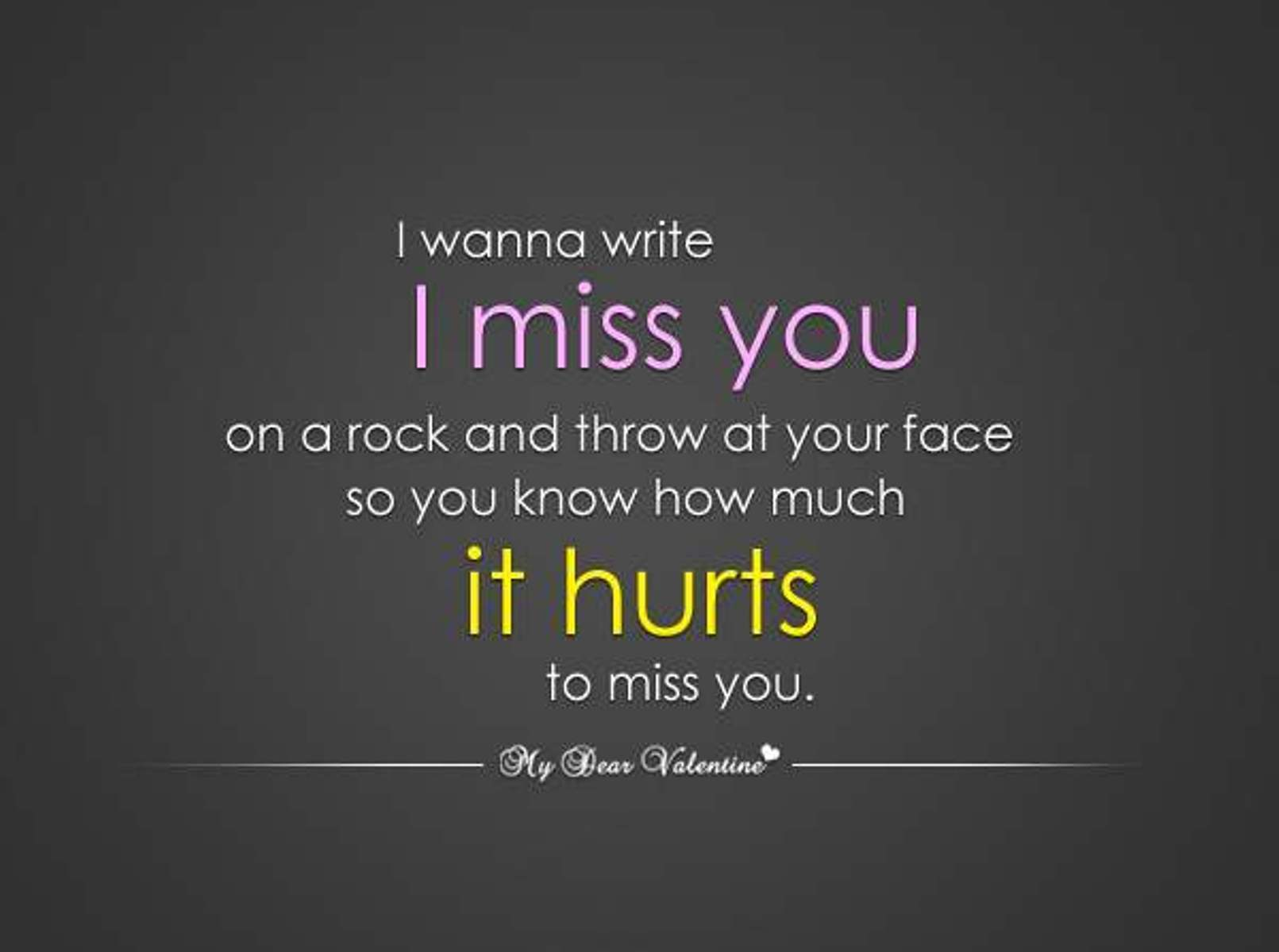 Cute Quotes 52 I Love You Quotes For Him
