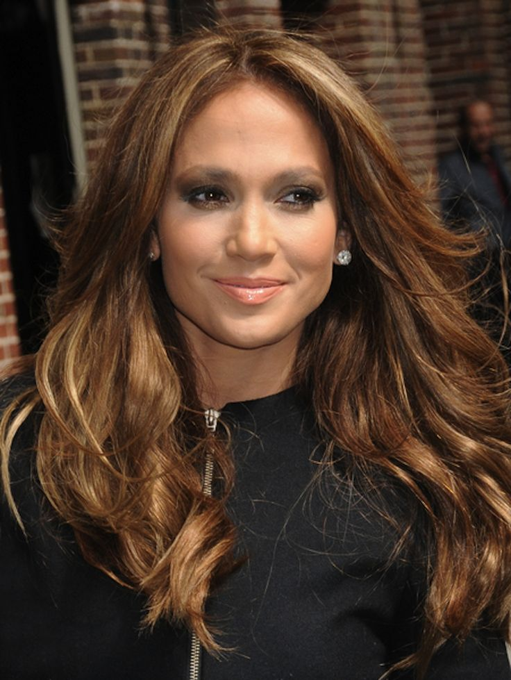 Best Brown Hair Color Ideas for 2015