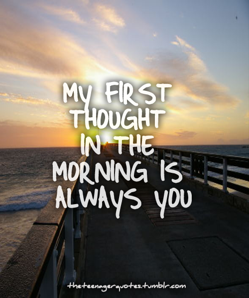 50 Cute Good Morning Text for Him Best Morning Quotes