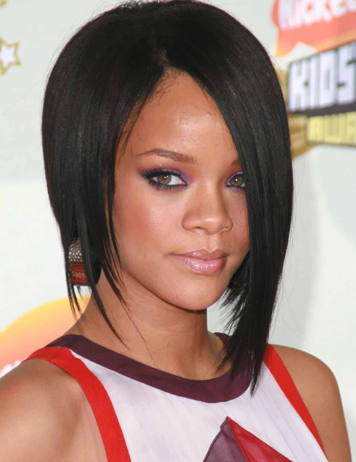 Swell Best Hairstyles For Big Foreheads Short Hairstyles For Black Women Fulllsitofus