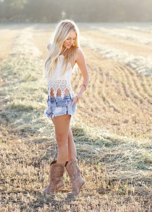Gallery For gt Country Concert Outfits Girls