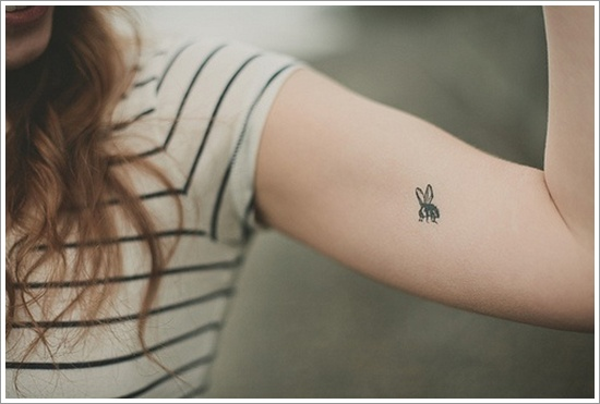 30 small cute tattoos for girls cute small tattoo ideas for Pretty tattoos for girls