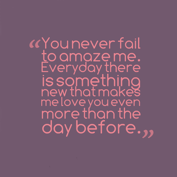 Quotes About Love For Him: Romantic Anniversary Quotes