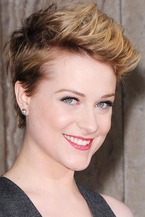 Undercut Hairstyle: Undercut and Shaved Hairstyles for Women