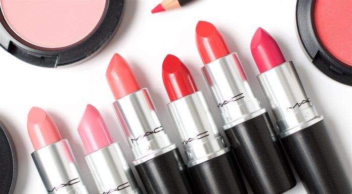 best mac lipsticks