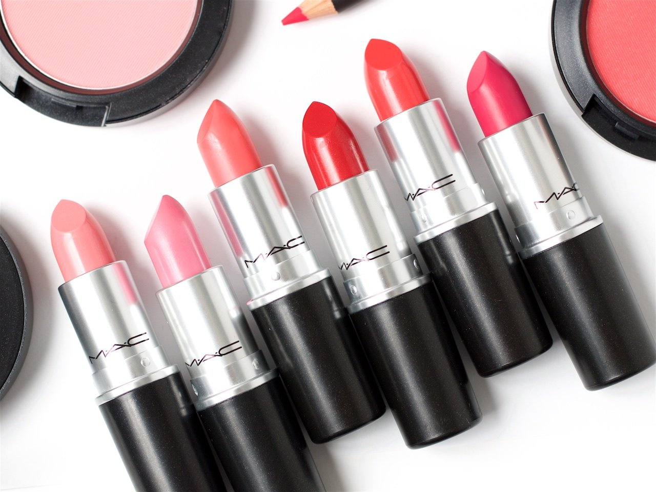 The Best Mac Lipsticks | Must have MAC Lipstick Colors