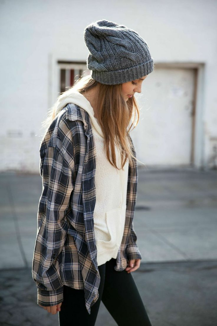 Hipster Clothing: Hipster Girls Outfits