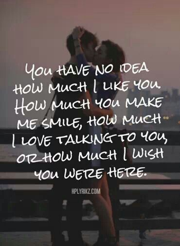 New Relationship Love Quotes: I Miss You Quotes For Him For When You Miss Him Most
