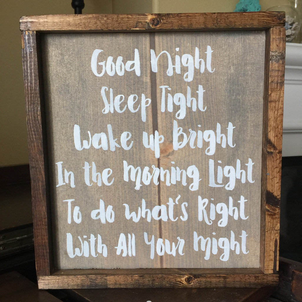 Cute Goodnight Quotes To Send