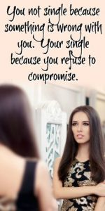 Don't compromise quote