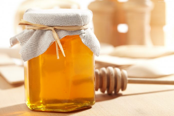 Honey Face Mask Recipes