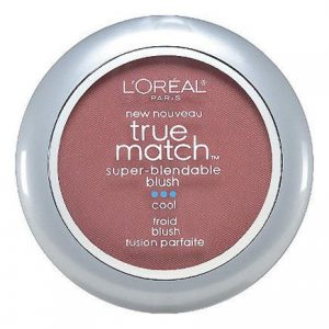 loreal true match