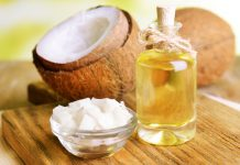Coconut Oil Face Mask Recipes