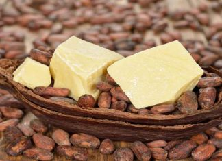 Cocoa Butter benefits