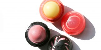 EOS Lip Balm: How To Make EOS Lip Balm