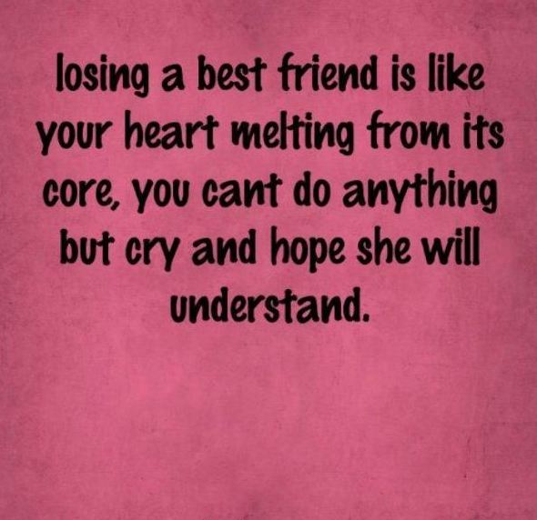 Sad I Miss You Quotes For Friends: Sorry Quotes For Him And Her