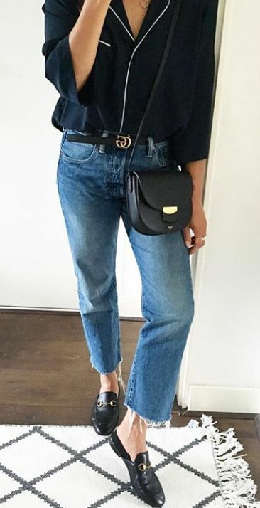 20 Types Of Jeans For Girls Jeans For Body Type