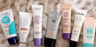 best drugstore bb cream