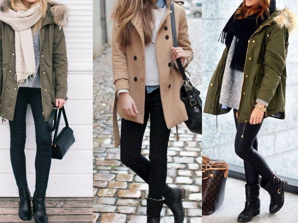 Image result for cute winter clothes