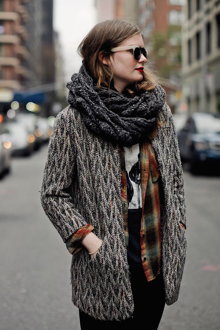 How To Tie A Scarf 25 Chic Ways to tie A Scarf