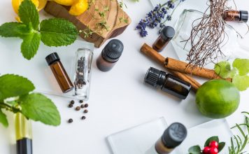 best essential oils for acne prone skin