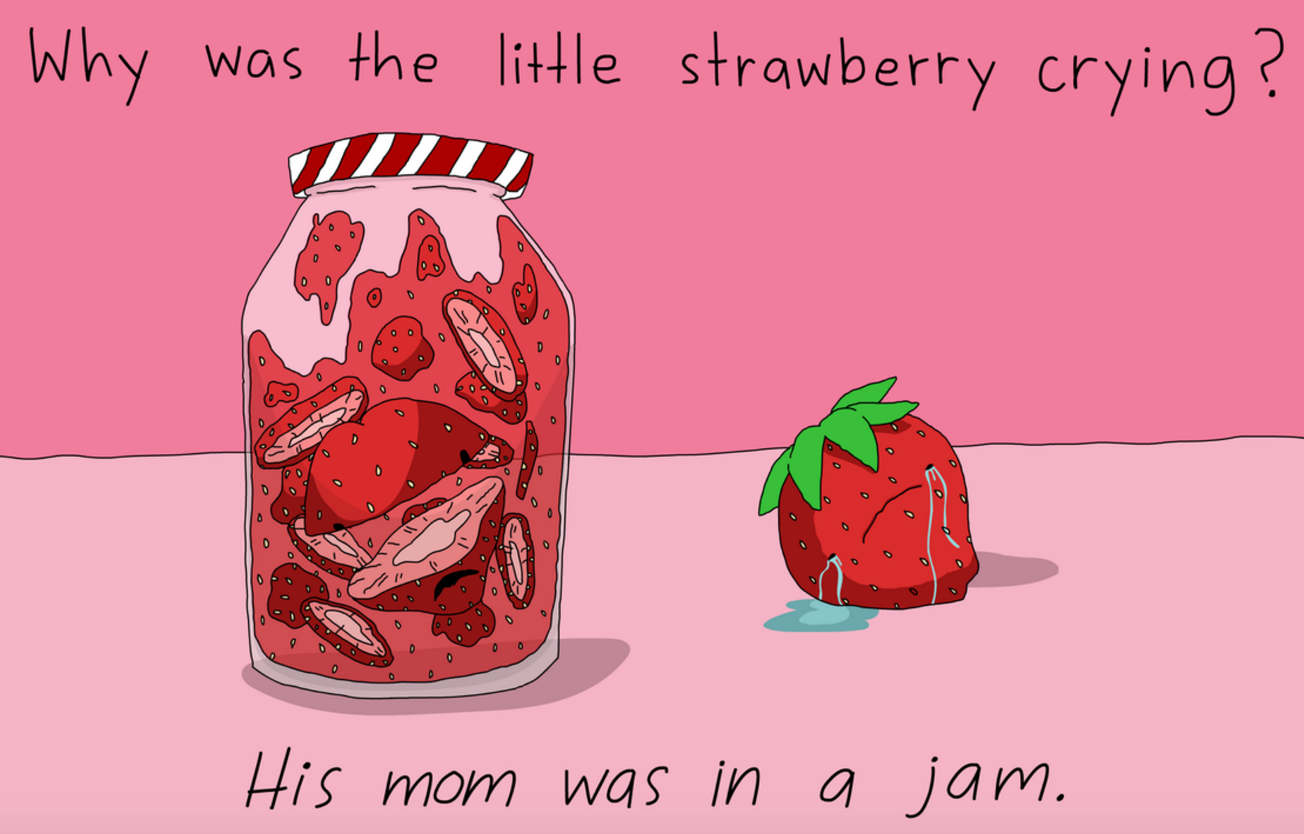 60 Super Funny Corny Jokes To Tell Your Friends