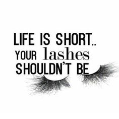 Mascara Quotes Awesome Funny And Cute Makeup Quotes For Makeup Junkies