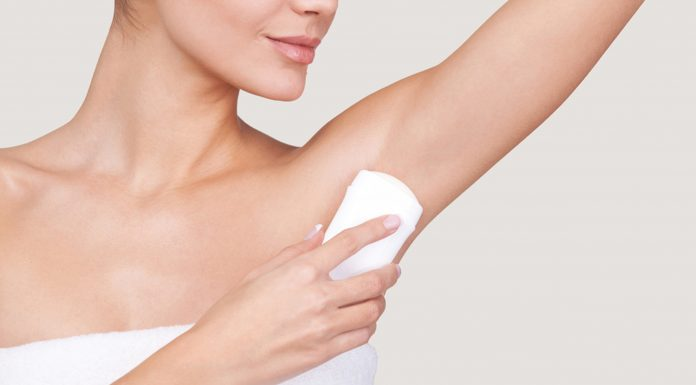 best hypoallergenic deodorant for sensitive skin.