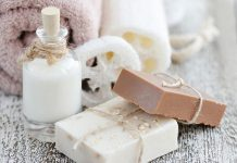 Hypoallergenic Soap For Sensitive Skin