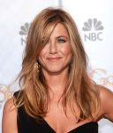 Jennifer Aniston bangs