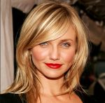 how to style side swept bangs