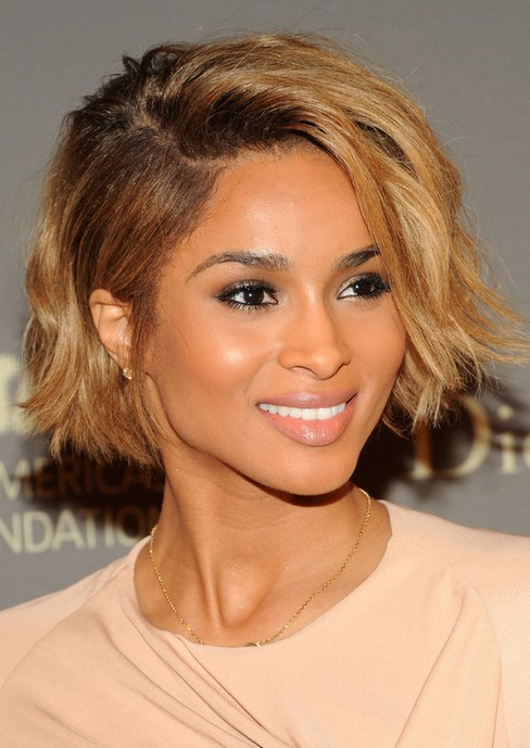 30 Classy to Cute Short Hairstyles for Black Women
