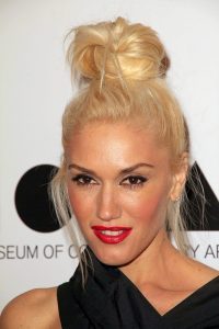 casual updos