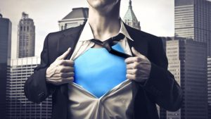 If you could have a super-power, what would it be and why