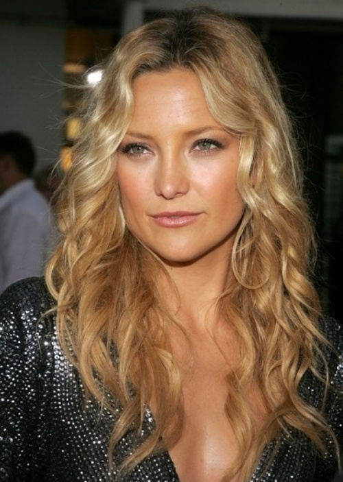 kate hudson hair styles totally chic hairstyles for thin hair 3655