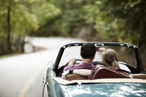 Plan a Roadtrip for your boyfriend