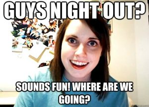 boys night out ideas