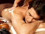 Give a Massage to your boyfriend