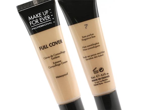 Best Concealer Acne Top