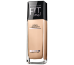 Maybelline Fit Me! Dewy & Smooth Foundation