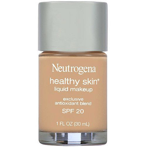 best drugstore liquid foundation