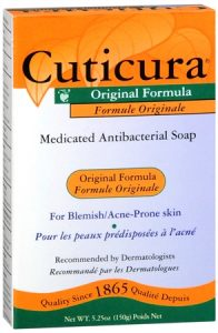 best soap for acne