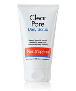 best acne washes