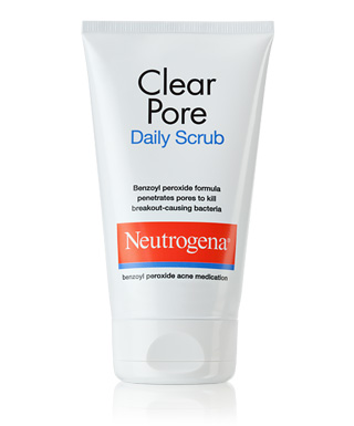 good face wash for acne