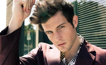 Hot Male Actors Under 30 in 2015