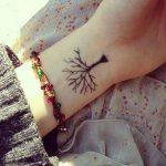 Small Cute Tattoos for Girls