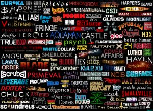 What is your favorite TV show