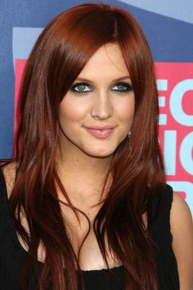 25 Best Auburn Hair Color Ideas For 2017