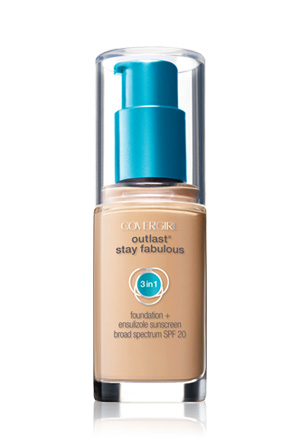 best drugstore foundation for acne prone skin