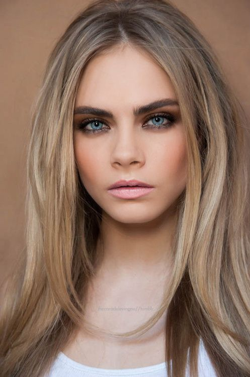 highlights for blonde hair